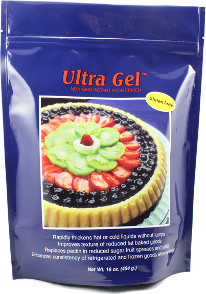 16 oz Ultra Gel with free shipping in Continental US 00012