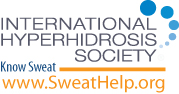 International Hyperhidrosis Society Storefront