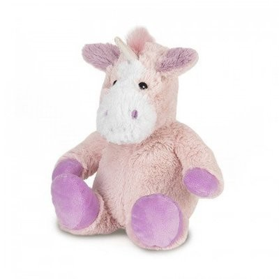 Warmies Unicorn Pink