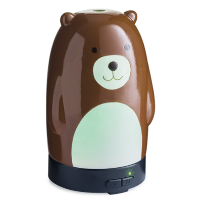 Teddy Bear Medium Diffuser
