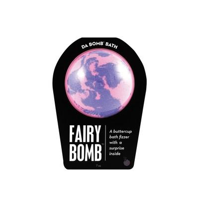 Fairy Bomb-Da Bomb