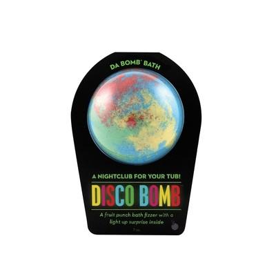 Disco Bomb-Da Bomb