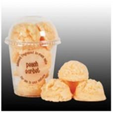 Peach Sorbet Ice Cream Wax Melts