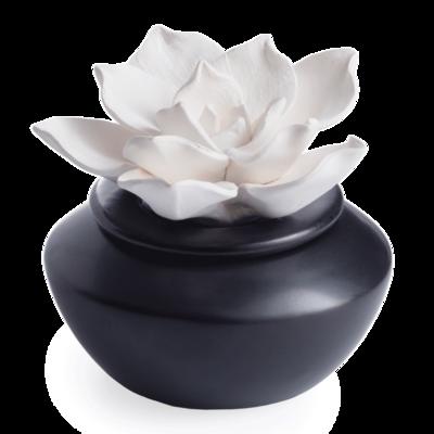 Gardenia Porcelain Oil Diffuser Airome