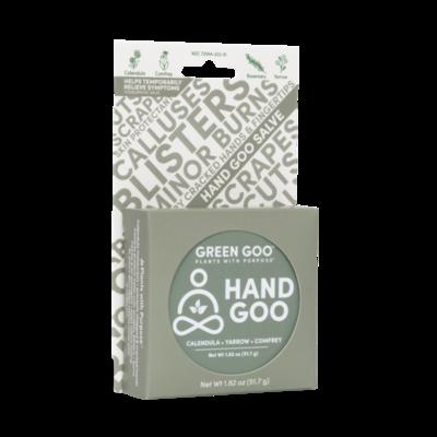 Hand Goo Tin 1.82 oz Green Goo