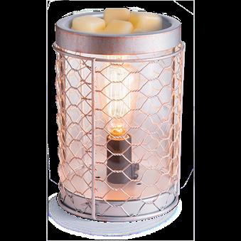 Chicken Wire Fragrance Warmer