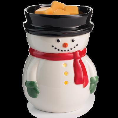 Frosty Fragrance Warmer