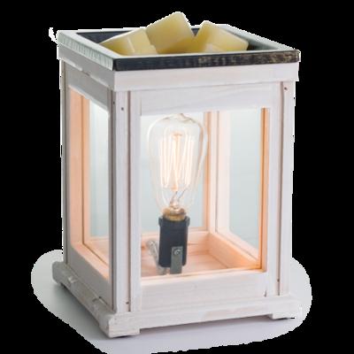 Weathered Wood Fragrance Warmer