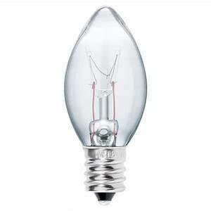 15 Watt Salt Lamp Bulb