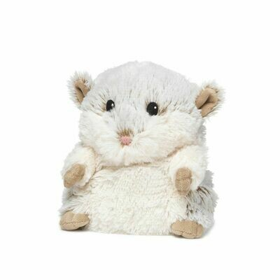 Warmies Cozy Plush Hamster