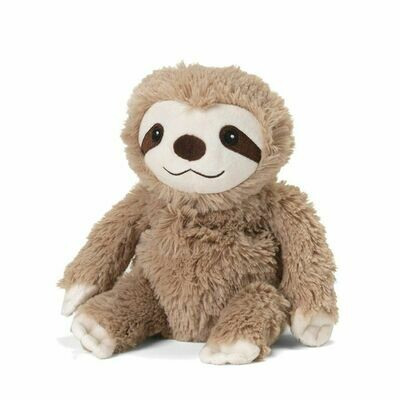 Warmies Cozy Plush Junior Sloth