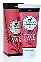 Love Hand Cream