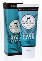 Blue Ridge Wildflower Hand Cream