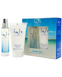 Inis Traveller Duo Set