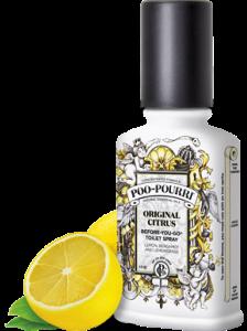 Poo-Pourri Original 4 oz Bottle