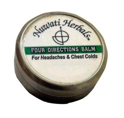 Four Directions Balm Nuwati