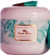 Glycerine Hand Therapy 4 oz.