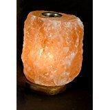 Himalayan Crystal Aromatherapy Lamp Small 6-8 lb