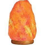 Himalayan Crystal Salt Lamp Medium 9-11 lbs