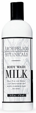 Soy Milk Body Wash