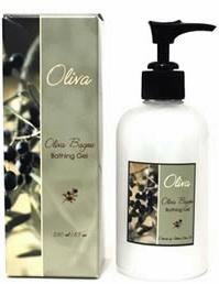 Oliva Bathing Gel 8.5 oz