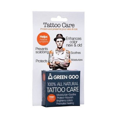 Tattoo Care .7oz
