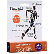 First Aid Stick .6oz