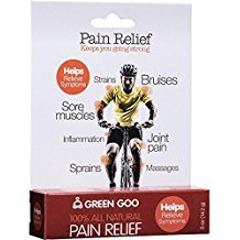 Pain Relief Stick .6oz