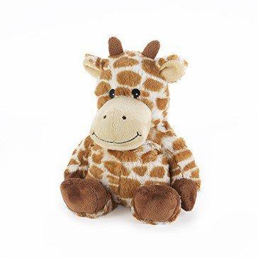 Warmies Cozy Plush Giraffe