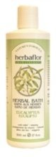 Herbaflor Eucalyptus Herbal Bath