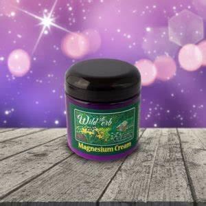 Wild'erb Magnesium Cream