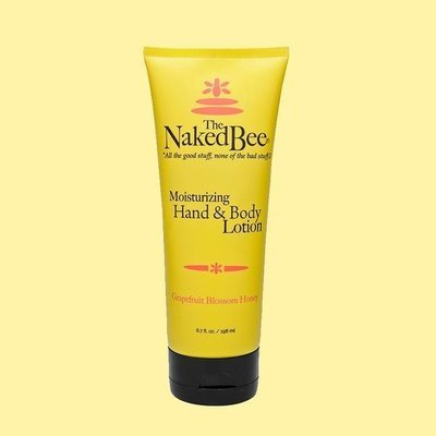 Grapefruit Blossom Honey Hand & Body Lotion 6.7 oz