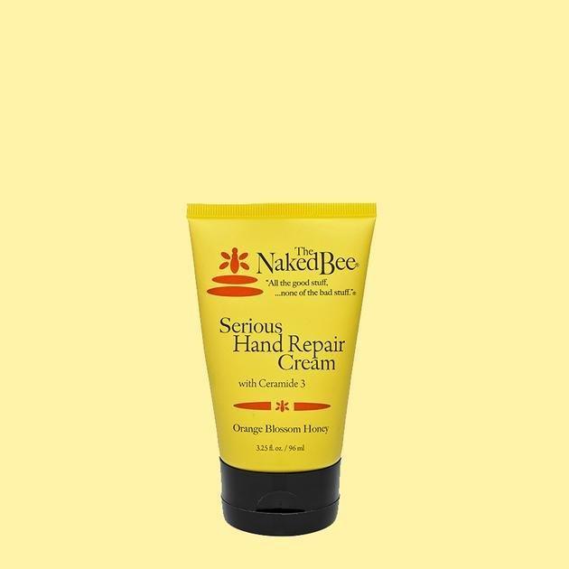 Orange Blossom Honey Serious Hand Repair Cream 3.25 oz