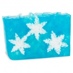 Primal Elements Snowflakes Soap