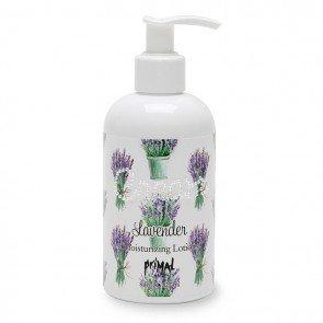 Primal Elements Lavender Lotion 8 oz. bottle