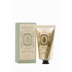 Soothing Almond Hand Cream 2.6oz