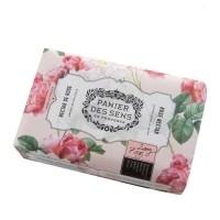 Rose Nectar Soap Panier