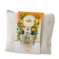 Soothing Provence Travel Set Panier