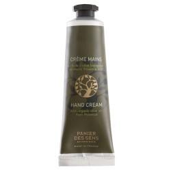 Nourishing Olive Oil Hand Cream 1oz.