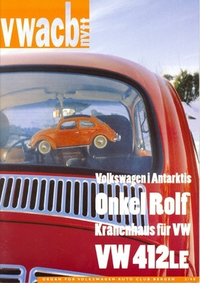 Medlemsblad - 1998 - 02