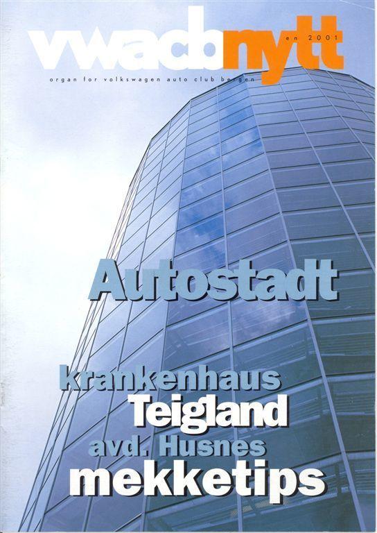 Year - 2001 - 01