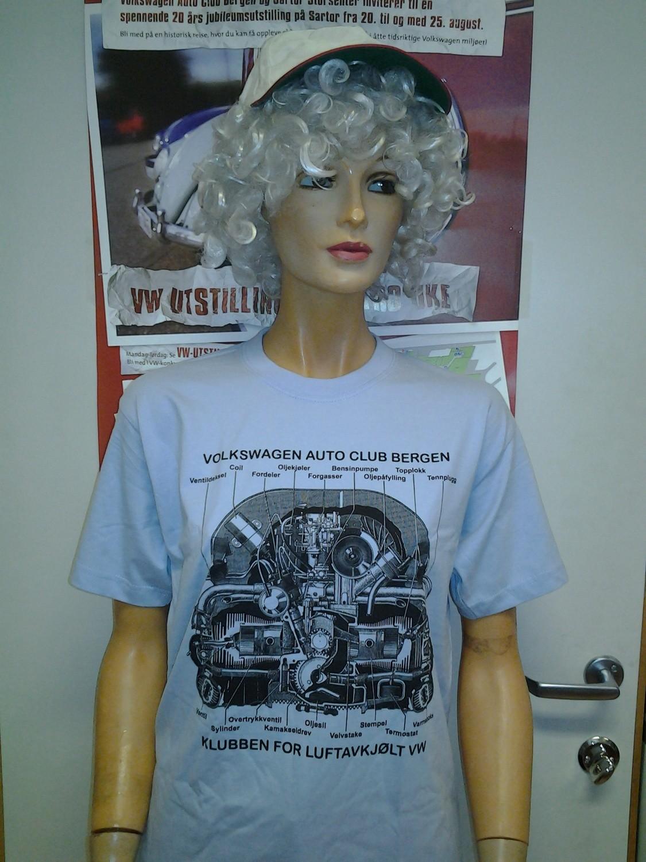 T-Skjorte 2013