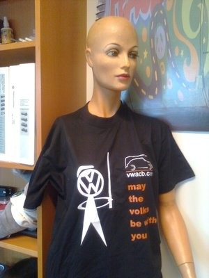 T-Skjorte 2010