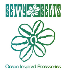 Betty Belts | Ocean Inspired Sea Glass Jewelry & Accessories