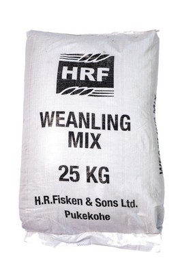 Weanling Mix 25kg
