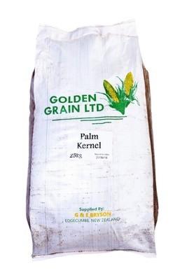 Palm Kernel 25kg