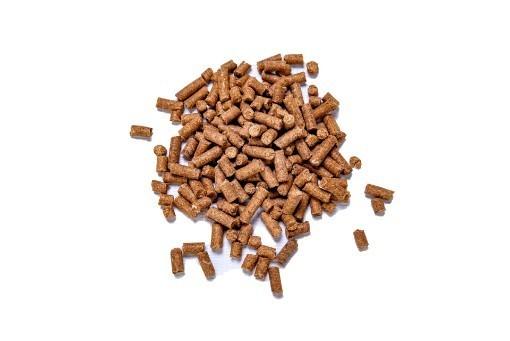 Multi Feed Pellets per Tonne