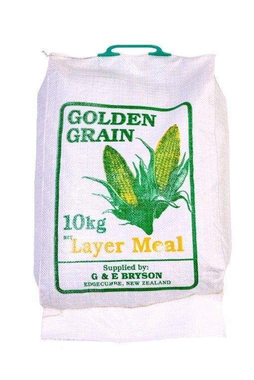 Layer Meal 10kg Bag