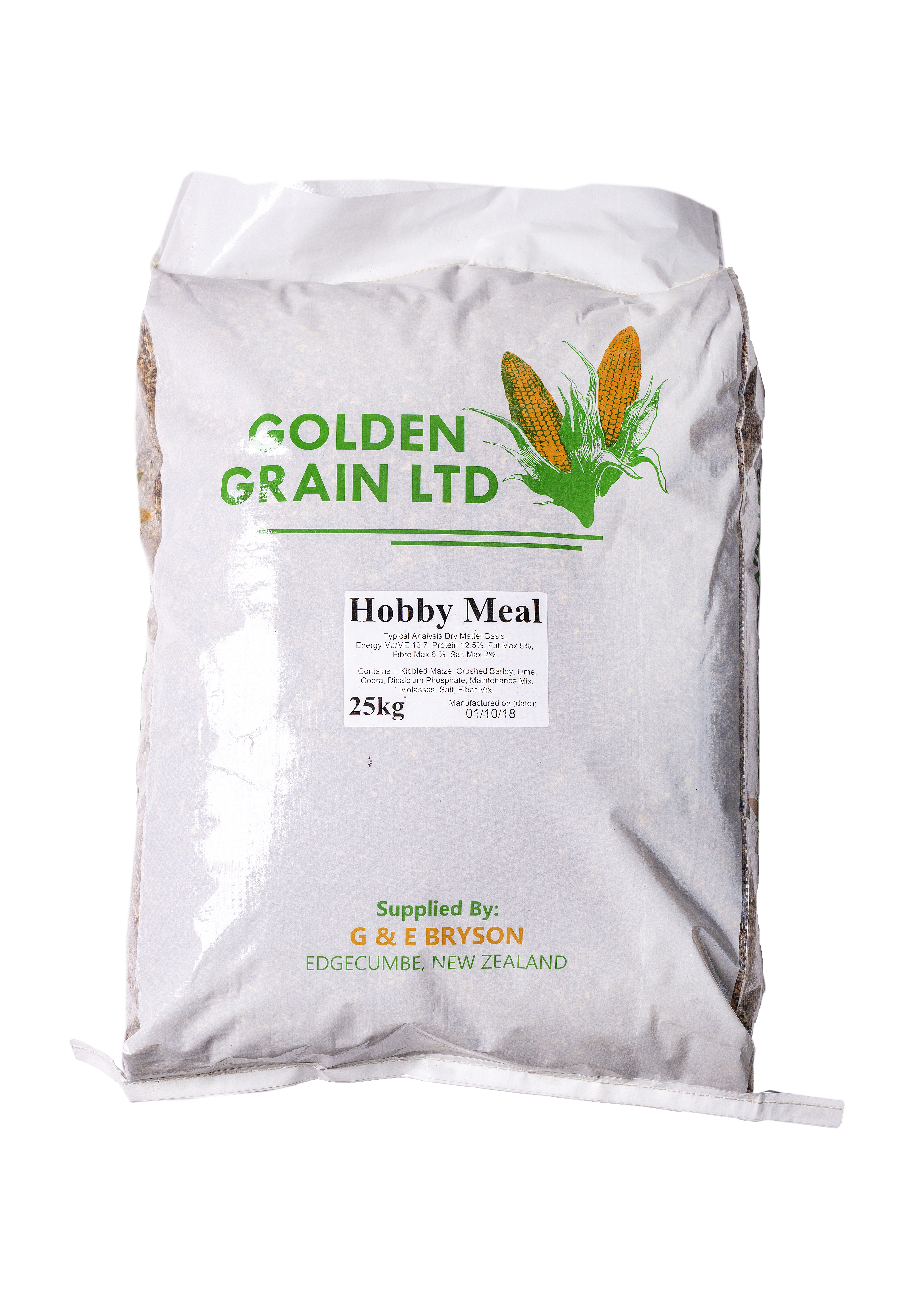 Hobby Meal 25kg HM25
