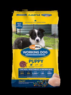 Puppy Biscuits 12 kg